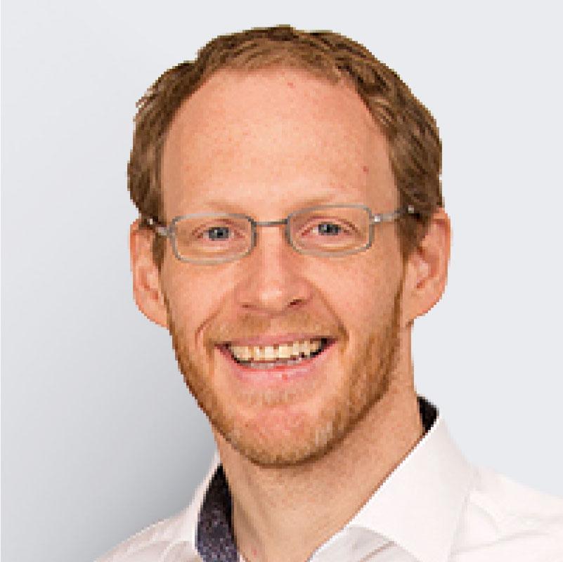 Dr Matthias Kiefl in Koala Praxis