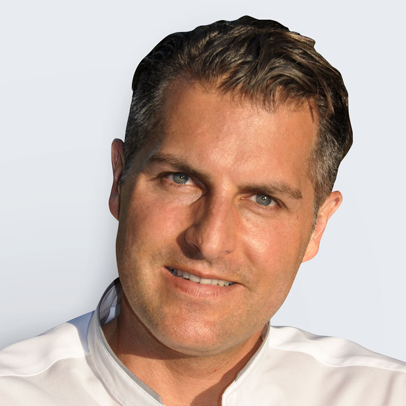 Dr Tobias Eckert in Koala Praxis